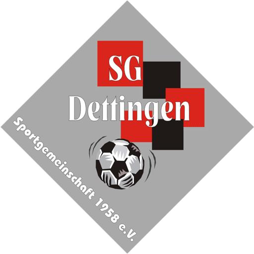 Logo der SG Dettingen
